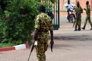 Coup d'Etat manqué : le Touareg et le sergent Zerbo recherchés par Interpol