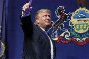 Donald Trump président des Etats-Unis : quelles conséquences ?