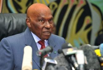 Sénégal: L'ancien Président Me Abdoulaye Wade, sera cité dans une affaire de meurtre