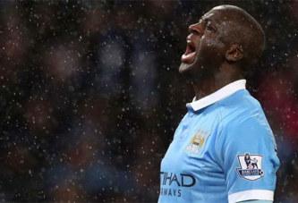 Manchester City : Yaya Touré sort enfin du silence !
