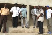 Visite d'infrastructures sportivesau Sud-Ouest:  Le Ministre Bangré, déjà à pied d'œuvre pour les infrastructures du 11 Décembre 2017