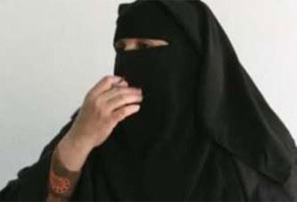 Afghanistan : une femme qui travaille mérite la mort!