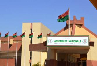 Assemblée nationale : un million de FCFA comme cadeau de Noël pour chaque député