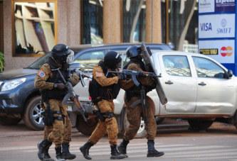 Burkina Faso: Des tirs au centre ville, une attaque terroriste suspectée
