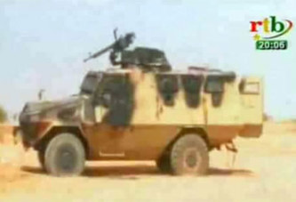 Sécurité-Burkina Faso: Que font les hauts gradés de l'armée loin du front ?