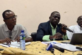 Bassolma Bazié: «Les députés on s'en fout auront en face d'eux un peuple fougueux»