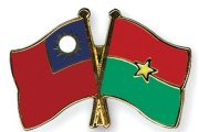 Taiwan-Afrique : le Burkina et le Swaziland, les « derniers des mohicans »