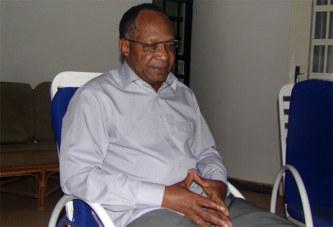 Colonel Lona Charles Ouattara : «Si à 5 heures du matin les soldats dorment encore il y a un problème»