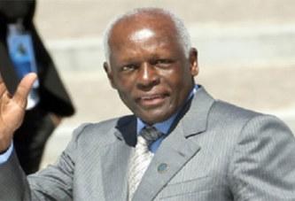 Angola: Après 37 ans de pouvoir, le président José dos Santos renonce à nouveau mandat