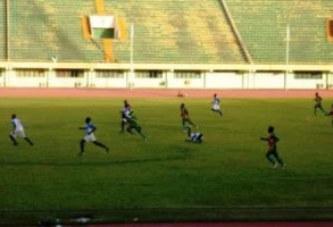 Sport – Fasofoot – Championat national :Ouf de soulagement pour l'EFO