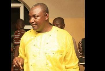 Gambie: à peine élu à la présidence Gambienne, Adama Barrow multiplie les erreurs