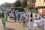 Burkina : le syndicat des gestionnaires des ressources annonce un sit-in de 72h