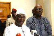 Burkina Faso: «Pas question de venir tuer impunément au Burkina et trouver un havre tranquille au Mali», selon le président malien