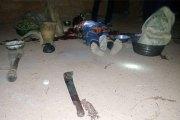Burkina Faso - Province du Tuy : un homme tue sa femme et tente ensuite de se donner la mort