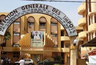 Direction générale des impôts : Un agent de recouvrement s'éclipse avec 75 millions de FCFA.