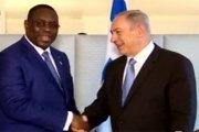 Sénégal: Israël annule tous ses programmes d'aide, l'ancien PM Aminata Touré lance «Tant pis pour Israël…»