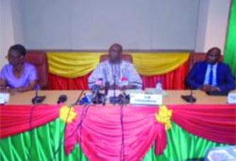 PNDES : Paul Kaba Thiéba appelle à une insurrection contre la pauvreté
