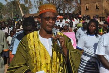 Politique: Le Larle Naaba aurait été appelé a quitter la scène