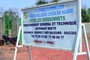 Crise Lycée les Buissonnets : La femme du colonel et les bonnes sœurs