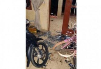 Burkina Faso: Des habitations et biens de conseillers municipaux incendiés après la destitution d'un maire