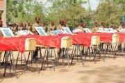Burkina: Inhumation des 12 militaires tués dans une attaque terroriste