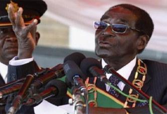 A 92 ans Robert Mugabe, investi candidat aux prochaines élections présidentielles