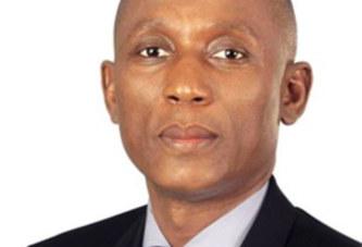 Prix Mandela du panafricanisme 2016: Jean-Baptiste Natama distingué