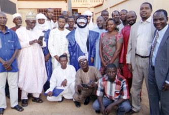 PROBLEMATIQUE SECURITAIRE EN AFRIQUE DE L'OUEST : Leaders de communautés et ex-combattants mis à contribution