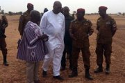 Burkina: bientôt un ministère plein chargé de la Sécurité?