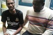 Cameroun : Rigobert Song apparaît sur une photo publique pour la première fois depuis son AVC