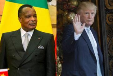 Donald Trump Sassou-Nguesso : les coulisses du rendez-vous manqué