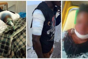 Tunisie: Appel au vote d'une loi contre le racisme après l'agression de trois congolais