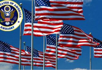 Ghana: Une fausse Ambassade des États-Unis a fonctionné pendant dix ans