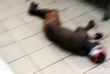 Côte d'Ivoire: Un microbe lynché à mort à Marcory