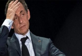 183 ONG africaines portent plainte contre Nicolas Sarkozy…Voici les raisons!