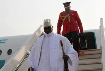 Gambie: Confession d'un proche de Jammeh sur le pourquoi du président déchu s'accroche au pouvoir