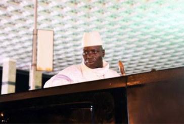 Présidentielle en Gambie : Le parti de Yahya Jammeh conteste les résultats devant la Cour suprême