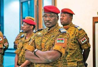 Zida le «souffre-douleur» du tribunal militaire?