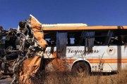 Burkina Faso: 10 morts et 36 blessés lors d'un accident de circulation à Kari