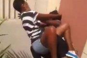 Abobo : Pour un homme, deux jeunes filles se blessent avec des couteaux