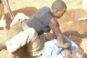 Nigeria: Un homme bat sa femme à mort pour des relations sexuelles