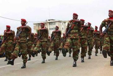 1331 agents fictifs dans l'armée béninoise, l'Etat-major dément