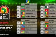 Can 2017 (poule A) : Le Burkina défie le Cameroun, le Gabon en embuscade