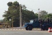 Côte d'Ivoire: situation toujours tendue et détermination des militaires mutins