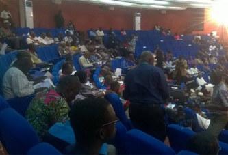 Assemblée nationale: quatre projets de loi «emblématiques» sur la table des députés