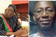 Assemblée nationale : Harouna Dicko demande au président Salifou Diallo de démissionner