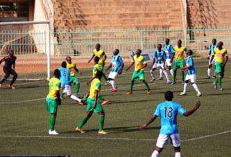 Sport/ football: Le derby EFO#ASFA Yennega comme plat de résistance