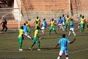 Sport/Football: L'EFO met à genou l'ASFA Yennaga dans le derby du fasofoot
