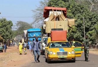 Gambie: la Mauritanie en médiateur, ultimatum de l'armée sénégalaise
