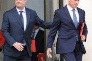 François Hollande n'adresserait plus la parole à Manuel Valls…Explications!